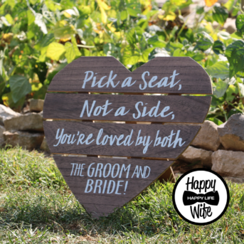 Wedding Welcome Sign Quotes