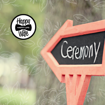 Things To Do Between Ceremony And Reception